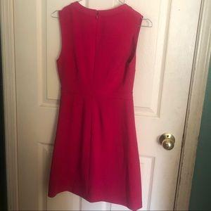 W Size 0 Diane Von Furstenburg Ponk Mini Dress